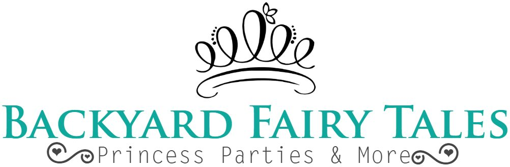 Backyard Fairy Tales – Princess Parties & More